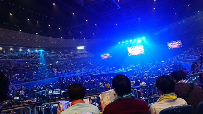 日向坂46×DASADA LIVE&FASHON SHOW @横浜アリーナ 2020/2/4
