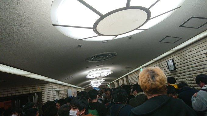 monogatari in 東京アイドル劇場ADV @TFMホール 2020/2/11